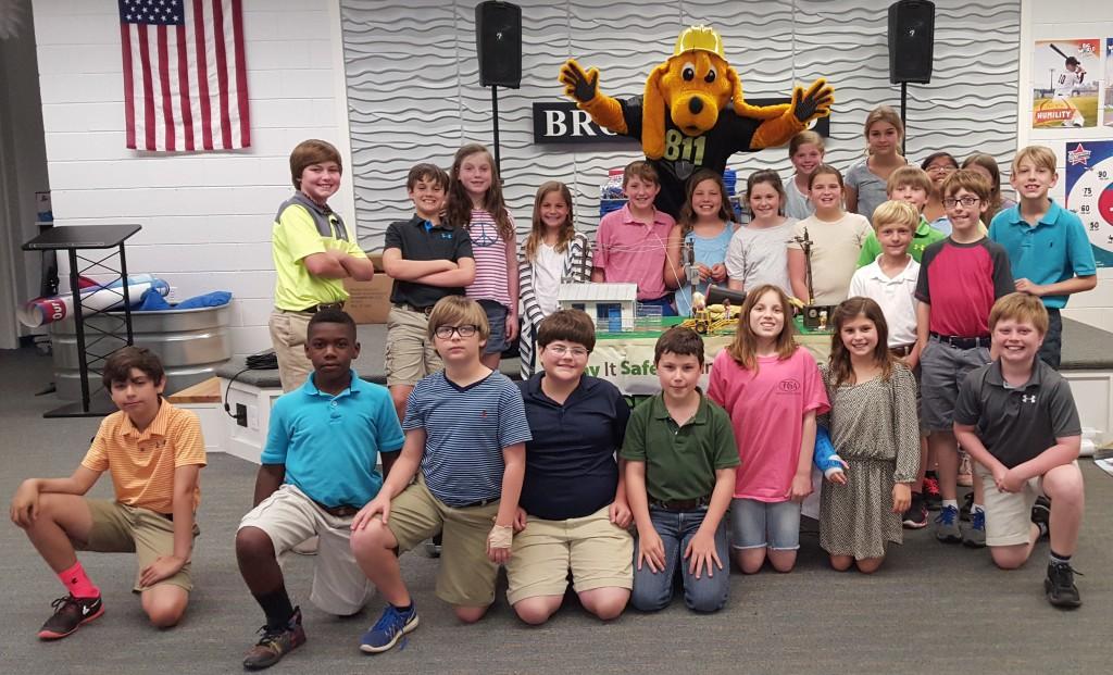 The Brookwood School (1)