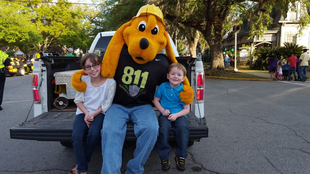 38th Annual Kids Parade (10)