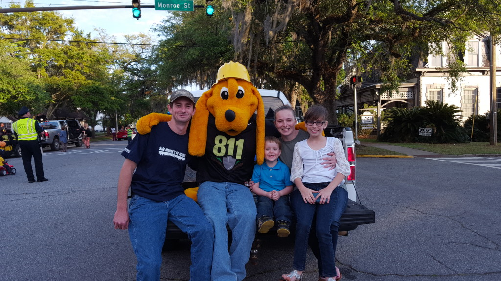 38th Annual Kids Parade (11)