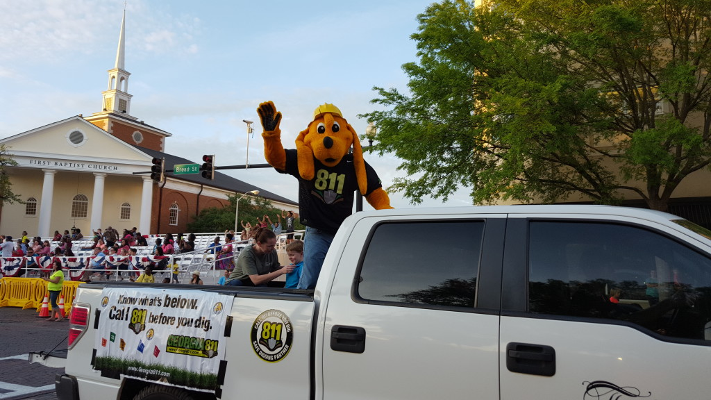 38th Annual Kids Parade (13)