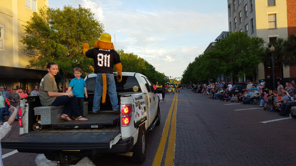 38th Annual Kids Parade (14)