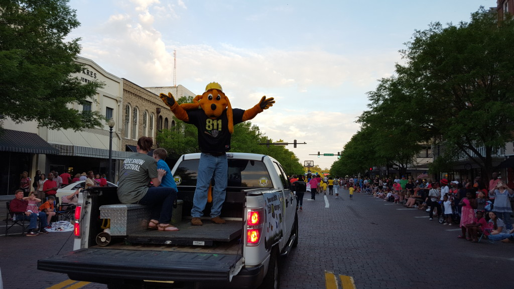 38th Annual Kids Parade (16)