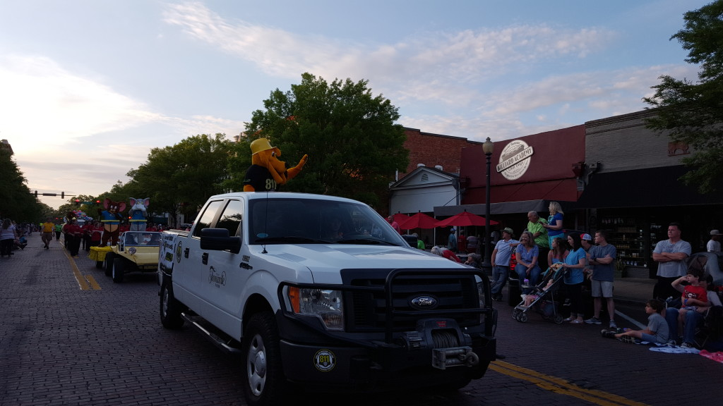 38th Annual Kids Parade (18)