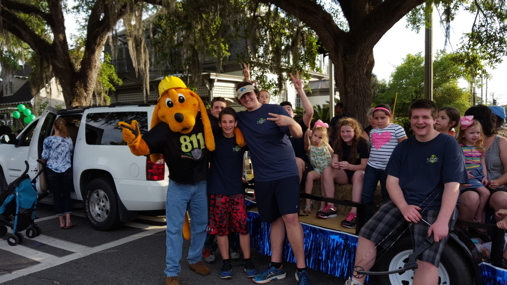 38th Annual Kids Parade (3)