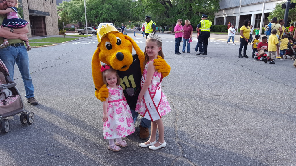 38th Annual Kids Parade (4)