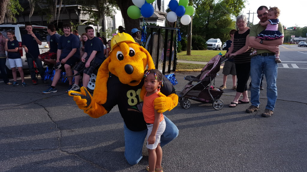 38th Annual Kids Parade (6)