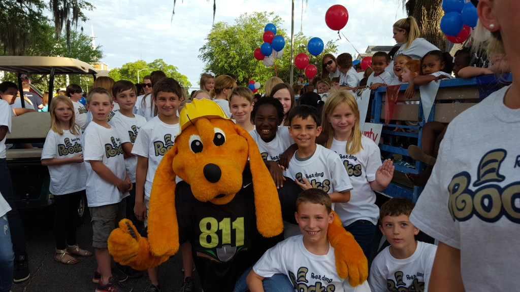 38th Annual Kids Parade (7)