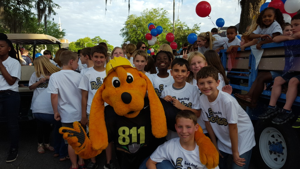 38th Annual Kids Parade (8)