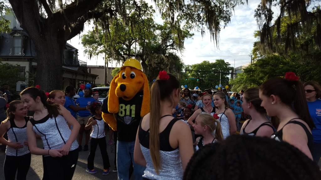 38th Annual Kids Parade (9)