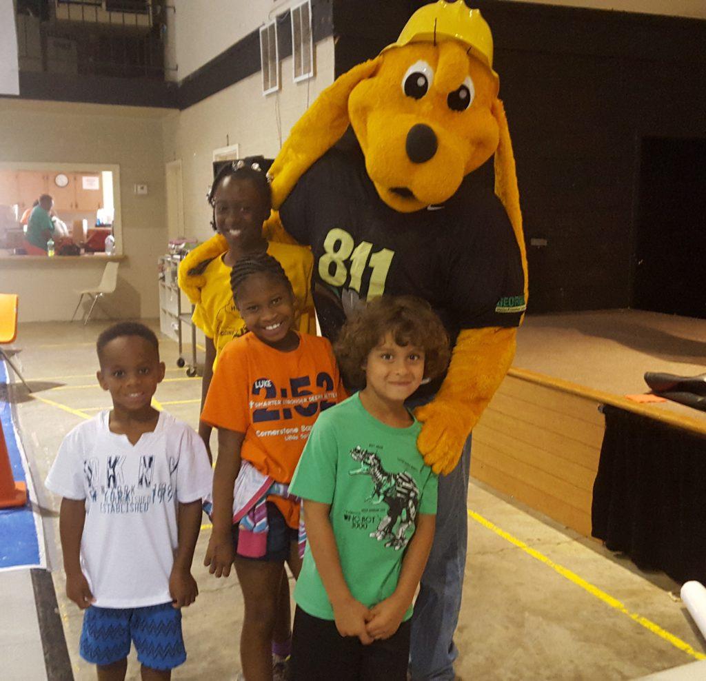 Cornerstone Baptist Summer Camp (2)